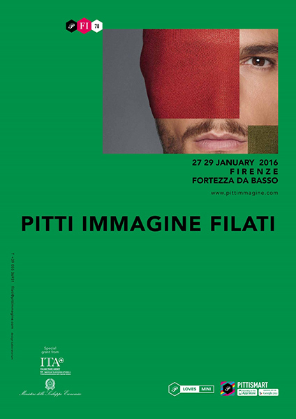 pitti florence january 2016